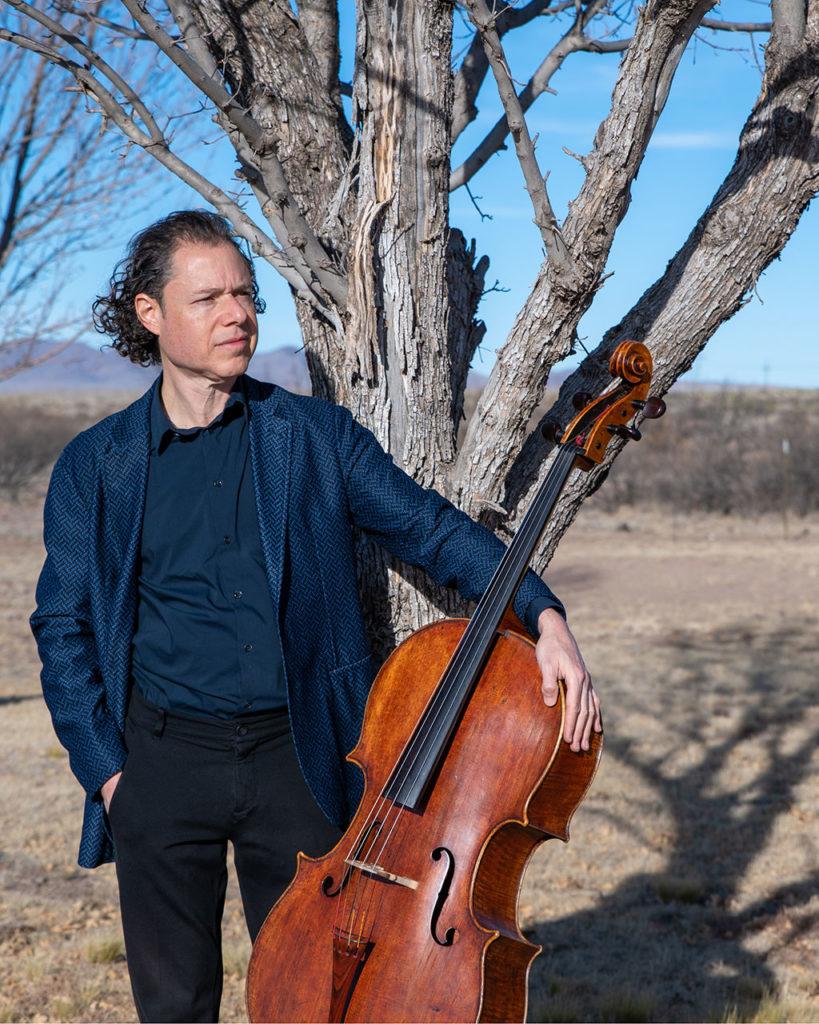 Matt Haimovitz